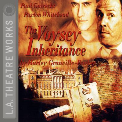 The Voysey Inheritance 9781580812139