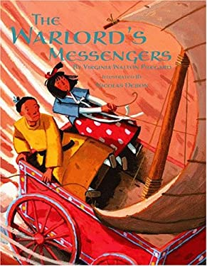The Warlord's Messengers 9781589802711