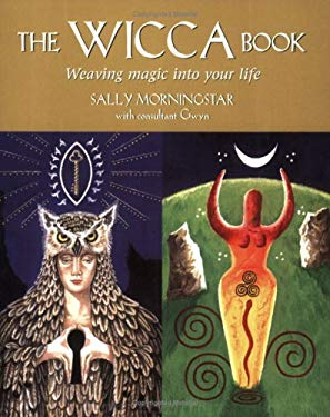 The Wicca Pack [With 45-Card Wicca Pack] 9781582970882