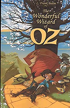 The Wonderful Wizard of Oz 9781582407159