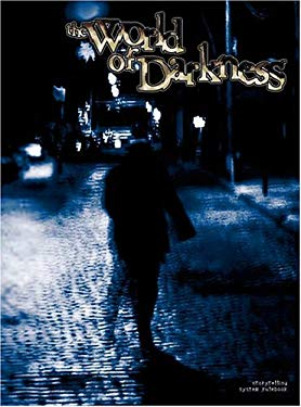 The World of Darkness 9781588464842