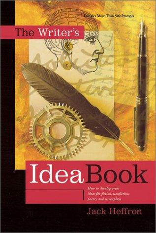 The Writer's Idea Book 9781582971797