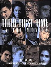 Their First Time in the Movies DVD/Video Package 7186153