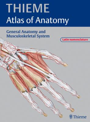 General Anatomy and Musculoskeletal System: Latin Nomenclature