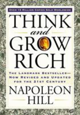 Think and Grow Rich 9781585424337