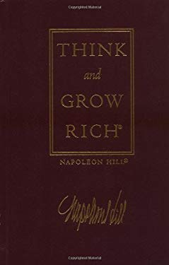 Think and Grow Rich 9781580632058