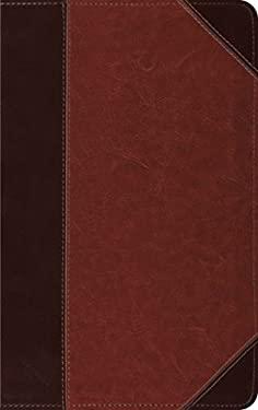 Thinline Bible-ESV-Portfolio 9781581347364