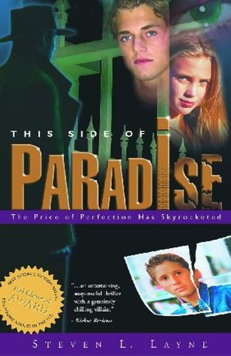 This Side of Paradise 9781589802544