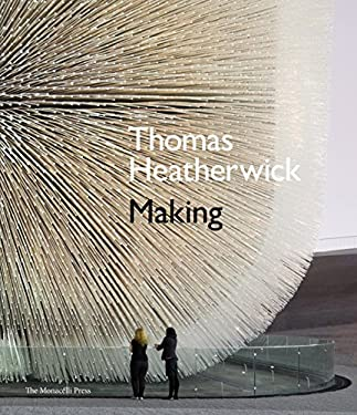Thomas Heatherwick: Making Ideas 9781580933346