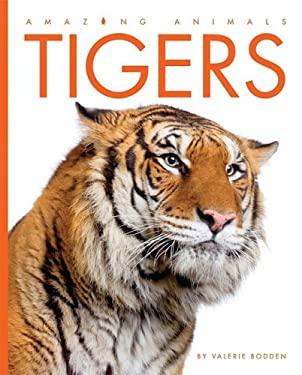 Tigers 9781583417201