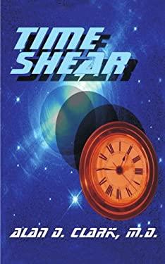 Time Shear 9781585005369