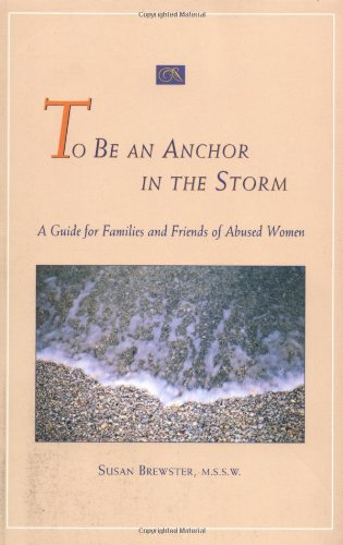 To Be an Anchor in Storm (2e, T 9781580050371