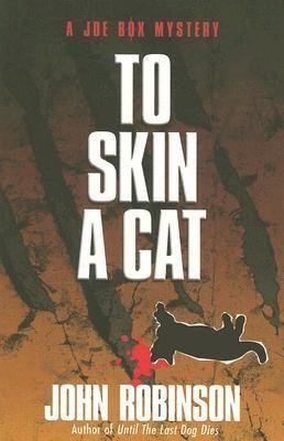 To Skin a Cat 9781589190764