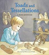 Toads and Tessellations: A Math Adventure 16578624