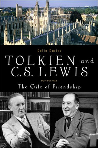 Tolkien and C. S. Lewis: The Story of a Friendship 9781587680267