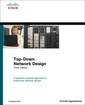 Top-Down Network Design - 3rd Edition