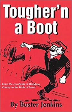 Tougher'n a Boot 9781585971541