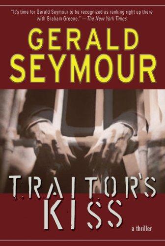 Traitor's Kiss 9781585678853