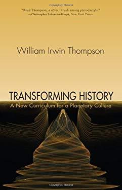 Transforming History 9781584200697