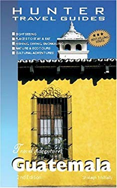 Travel Adventures: Guatemala 9781588436665