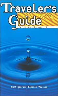 Traveler's Guide New Testament 9781585161140