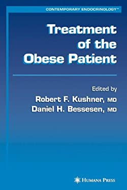Treatment of the Obese Patient 9781588297358