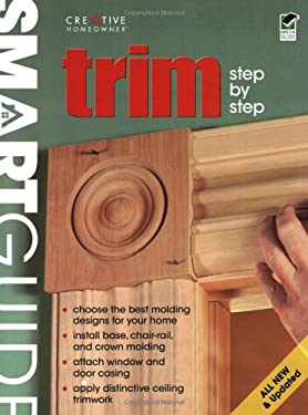Trim: Step-By-Step 9781580114455