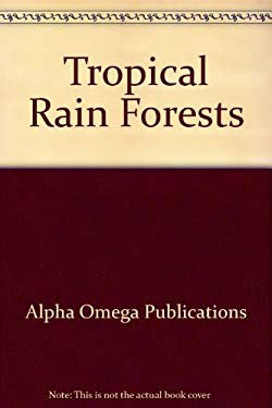 Tropical Rain Forests 9781580951555