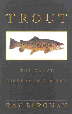 Trout 9781586670146