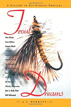Trout Dreams 9781586670115