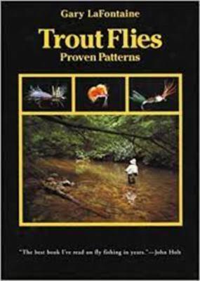 Trout Flies: Proven Patterns 9781585744398