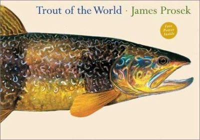 Trout of the World 9781584791522