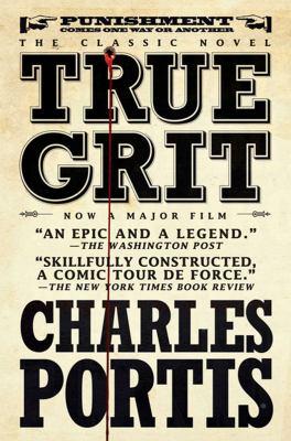 True Grit 9781585679386