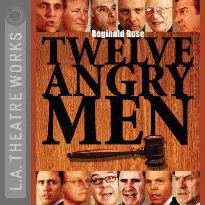 Twelve Angry Men 9781580813402