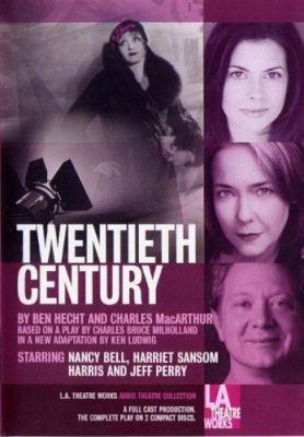 Twentieth Century 9781580813303