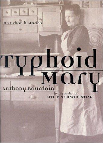 Typhoid Mary 9781582341330