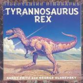 Tyrannosaurus Rex 7165481
