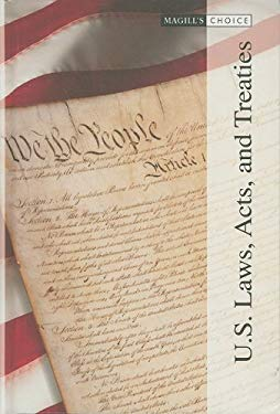 U.S. Laws, Acts, and Treaties, Volume 2: 1929-1970 9781587651007
