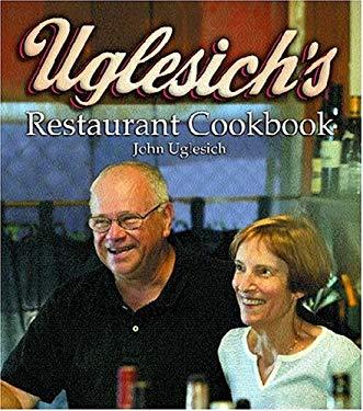Uglesich's Restaurant Cookbook 9781589802094
