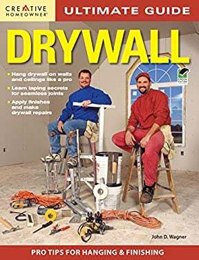 Ultimate Guide Drywall 9781580115001
