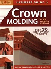Ultimate Guide to Crown Molding: Plan, Design, Install 7137009