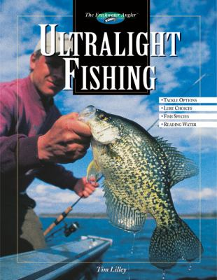 Ultralight Fishing 9781589231993