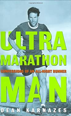 Ultramarathon Man 9781585422784