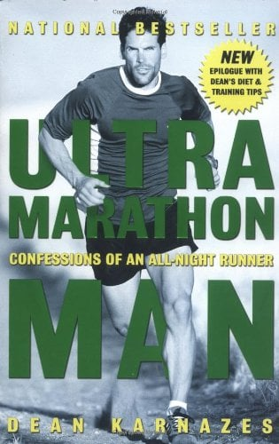 Ultramarathon Man 9781585424801
