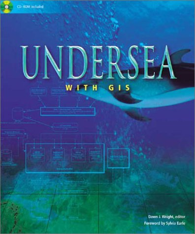 Undersea with GIS 9781589480162