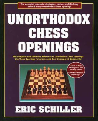 Unorthodox Chess Openings 9781580420723