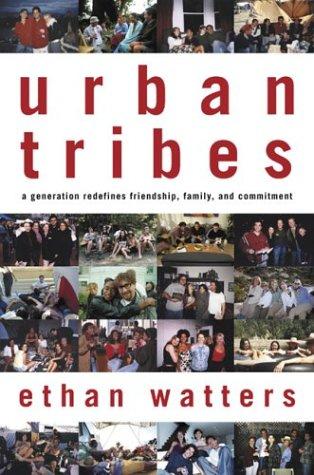 Urban Tribes 9781582342641