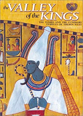 Valley of the Kings 9781586632953