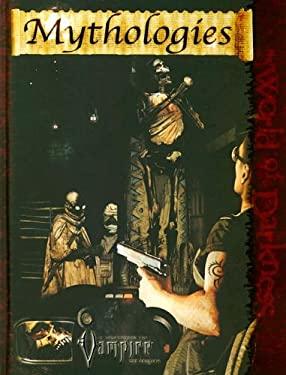 Vampire: Mythologies 9781588462657