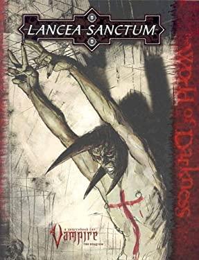 Vampire Lancea Sanctum 9781588462497
